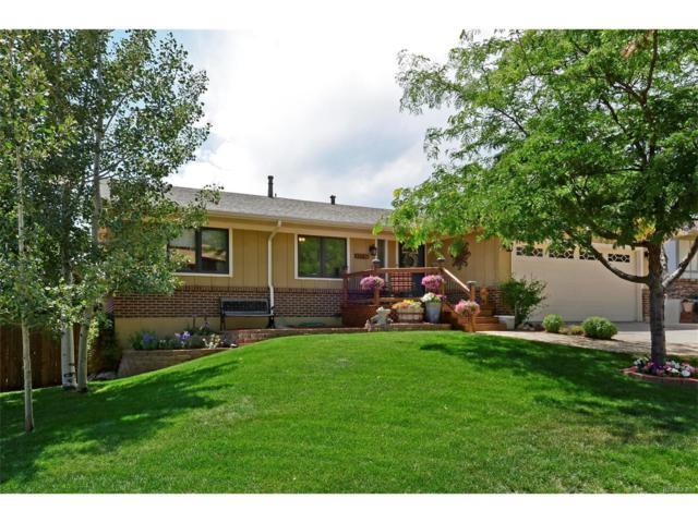 13712 W Warren Drive, Lakewood, CO 80228 (MLS #4523196) :: 8z Real Estate