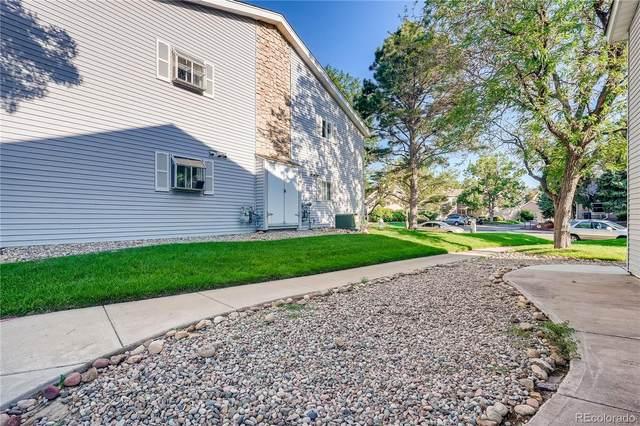 13333 E Asbury Drive #204, Aurora, CO 80014 (MLS #4523211) :: Find Colorado