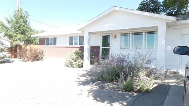 405 14th Street, Alamosa, CO 81101 (MLS #4523288) :: 8z Real Estate