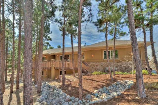 17455 Lamplight Drive, Monument, CO 80132 (#4523703) :: Compass Colorado Realty