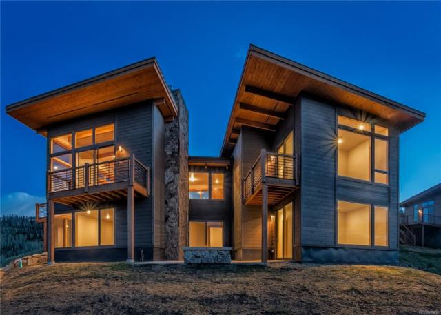 45 E Baron Way, Silverthorne, CO 80498 (#4523745) :: The Heyl Group at Keller Williams