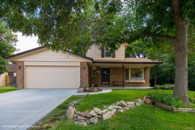 6648 Cole Court, Arvada, CO 80004 (#4523837) :: Structure CO Group