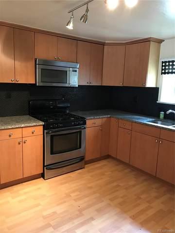 2125 S Gilpin Street, Denver, CO 80210 (#4524080) :: Kimberly Austin Properties