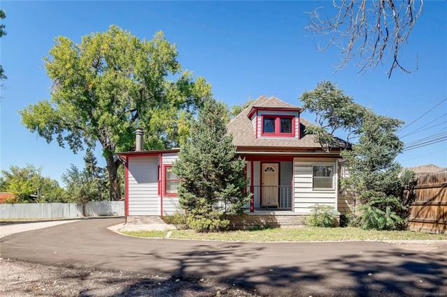 1900 E 78th Avenue, Denver, CO 80229 (MLS #4524375) :: 8z Real Estate