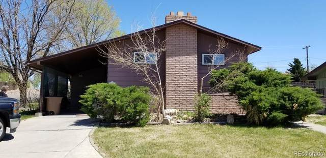 1801 Raton Avenue, La Junta, CO 81050 (MLS #4524408) :: Keller Williams Realty