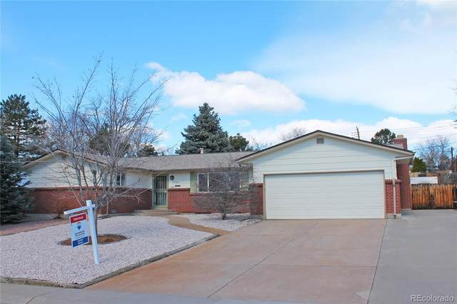 9585 W Kentucky Avenue, Lakewood, CO 80226 (MLS #4524480) :: 8z Real Estate