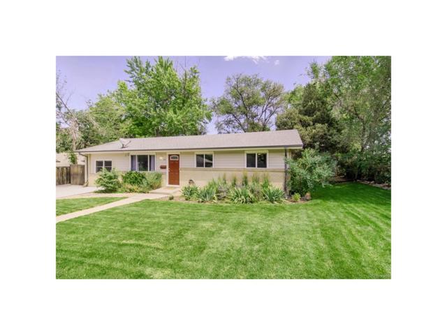 700 32nd Street, Boulder, CO 80303 (MLS #4524570) :: 8z Real Estate