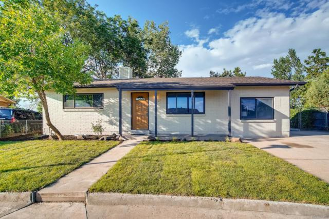 14401 Olmsted Drive, Denver, CO 80239 (#4524668) :: The Heyl Group at Keller Williams