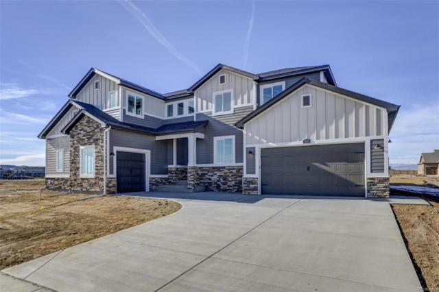 954 Pitch Fork Drive, Windsor, CO 80550 (MLS #4524768) :: Bliss Realty Group