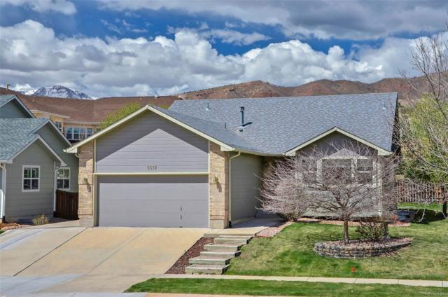 5530 Flag Way, Colorado Springs, CO 80919 (#4524791) :: The Heyl Group at Keller Williams