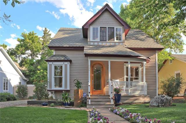 826 Maxwell Avenue, Boulder, CO 80304 (#4525158) :: The DeGrood Team