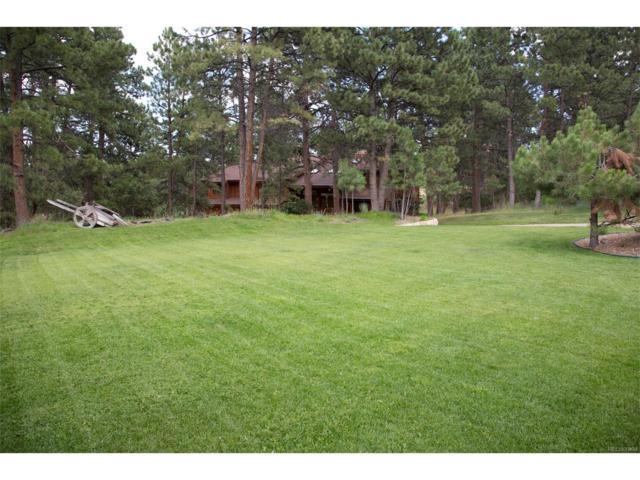 6154 Belmont Way, Parker, CO 80134 (MLS #4525229) :: 8z Real Estate