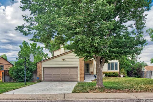 16373 E Layton Avenue, Aurora, CO 80015 (#4525427) :: The Healey Group