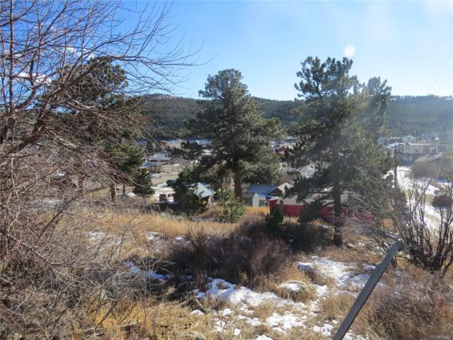 84 W 4th Street, Nederland, CO 80466 (#4525545) :: 5281 Exclusive Homes Realty