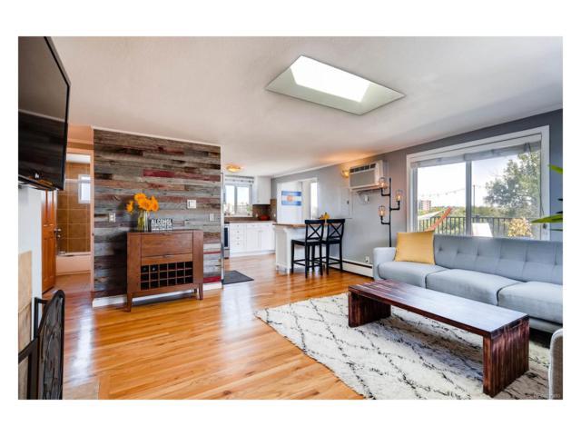336 N Grant Street #502, Denver, CO 80203 (#4525580) :: The Escobar Group @ KW Downtown Denver