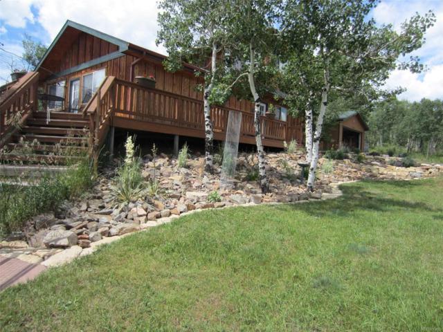26166 Holbrook Street, Conifer, CO 80433 (#4525601) :: The Peak Properties Group