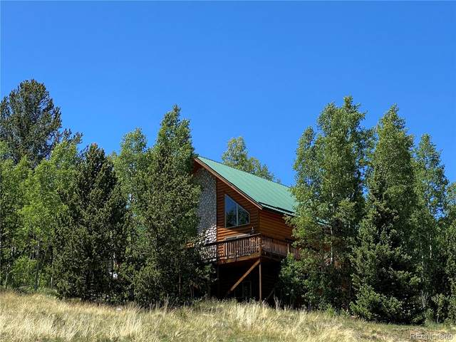 11989 S Hwy 67 Highway S, Cripple Creek, CO 80813 (#4525847) :: The DeGrood Team
