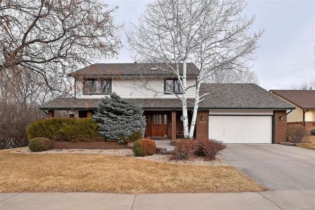 2236 45th Avenue, Greeley, CO 80634 (MLS #4526304) :: 8z Real Estate