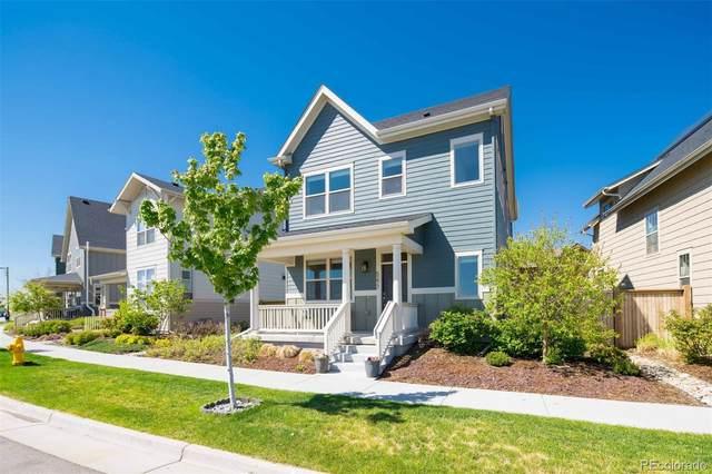 5277 Clinton Street, Denver, CO 80238 (#4526387) :: Briggs American Properties