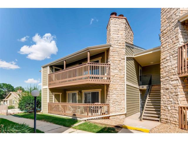 3482 S Eagle Street #202, Aurora, CO 80014 (MLS #4527086) :: 8z Real Estate