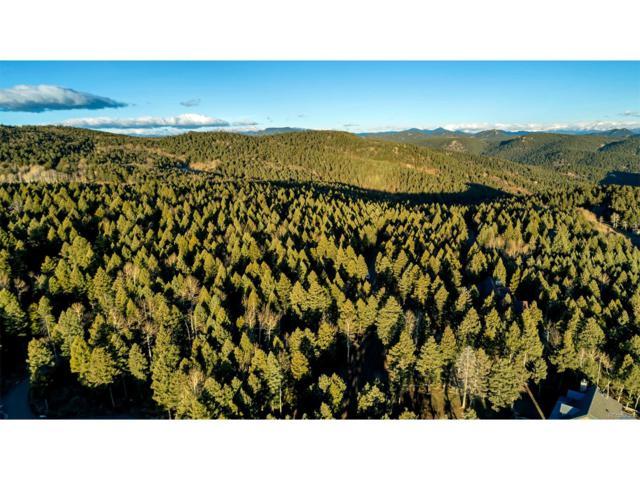 13435 Pioneer Trail, Littleton, CO 80127 (#4527323) :: The DeGrood Team
