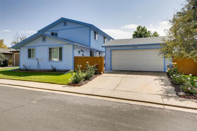 9304 Ingalls Street, Westminster, CO 80031 (#4528022) :: The Griffith Home Team