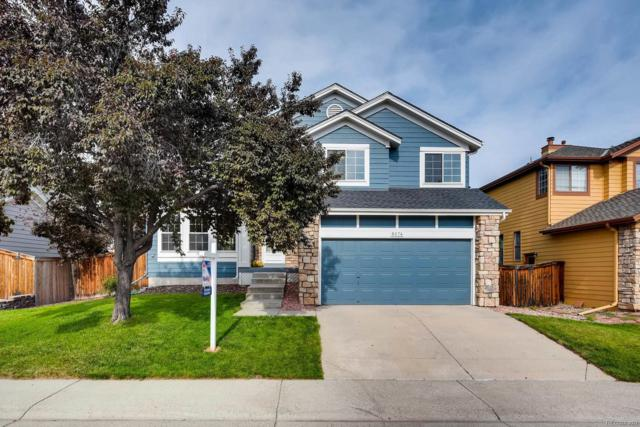 8674 Aberdeen Circle, Highlands Ranch, CO 80130 (#4528390) :: Sellstate Realty Pros