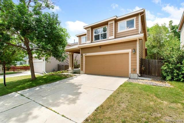 7917 Downing Street, Denver, CO 80229 (#4528471) :: Berkshire Hathaway HomeServices Innovative Real Estate