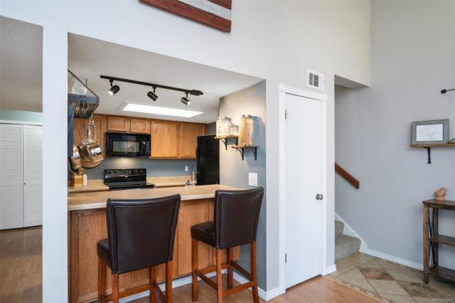 540 S Forest Street 8-206, Denver, CO 80246 (#4528631) :: 5281 Exclusive Homes Realty