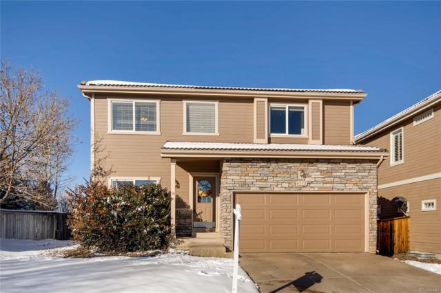 4335 Lyndenwood Point, Highlands Ranch, CO 80130 (#4528862) :: Sellstate Realty Pros