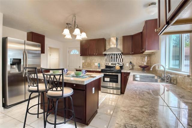3545 W Ohio Avenue, Denver, CO 80219 (#4528921) :: The Peak Properties Group