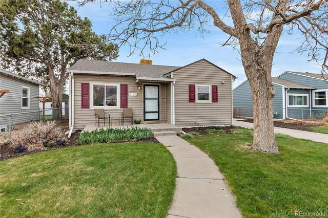 5179 Clay Street, Denver, CO 80221 (#4528991) :: The Artisan Group at Keller Williams Premier Realty