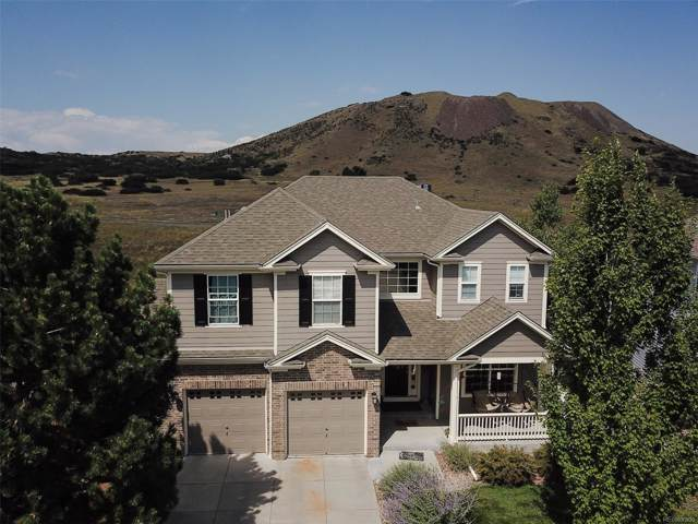 1835 Granger Circle, Castle Rock, CO 80109 (#4529057) :: Bring Home Denver with Keller Williams Downtown Realty LLC