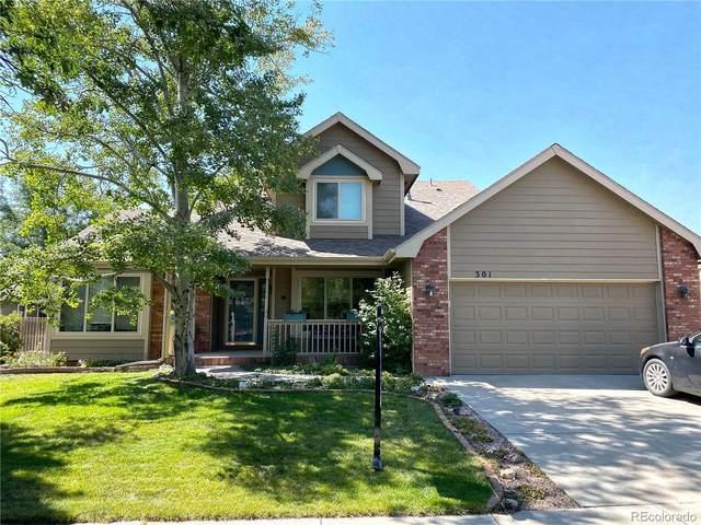 301 Cheyenne Drive, Berthoud, CO 80513 (MLS #4529208) :: 8z Real Estate