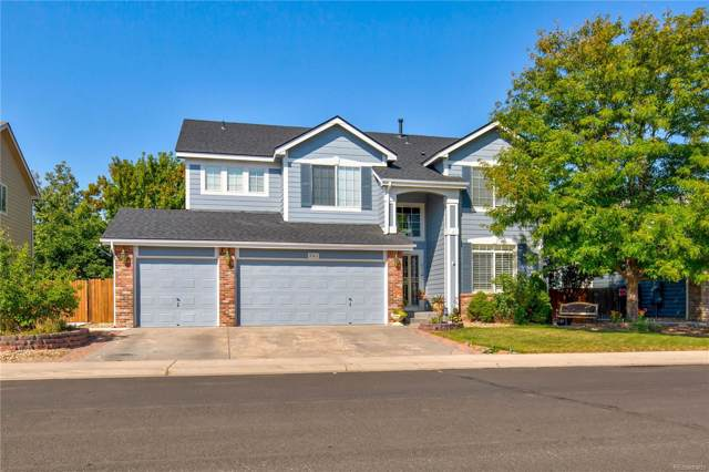 245 Octillo Street, Brighton, CO 80601 (#4529238) :: James Crocker Team