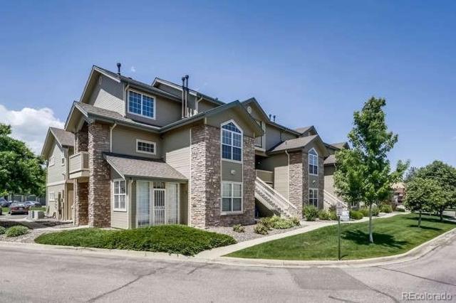 2854 W Centennial Drive C, Littleton, CO 80123 (#4529382) :: My Home Team