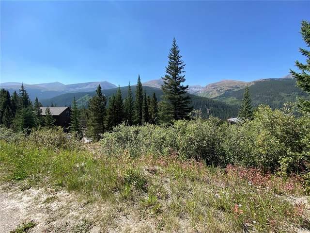 71 Red Fox Drive, Breckenridge, CO 80424 (MLS #4529663) :: Find Colorado