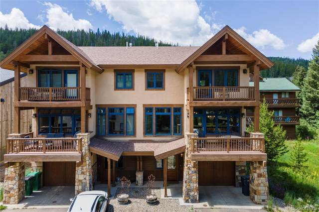 47 Balsam Drive, Winter Park, CO 80482 (#4529752) :: Kimberly Austin Properties
