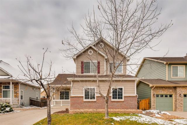 187 Apache Plume Court, Brighton, CO 80601 (#4530153) :: Bring Home Denver