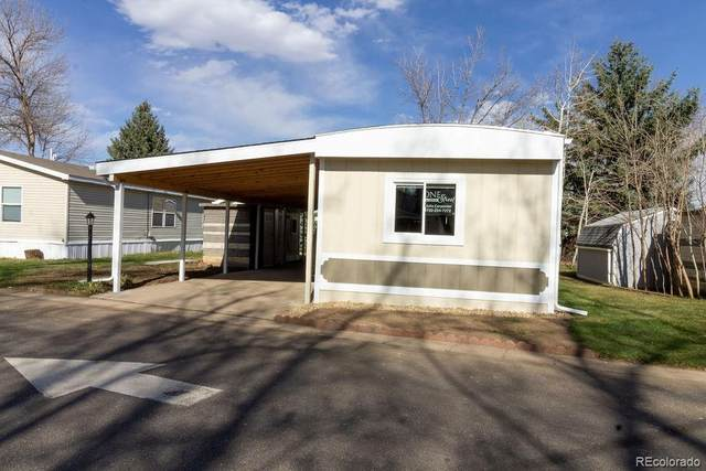 2211 W Mulberry Street, Fort Collins, CO 80521 (MLS #4530412) :: Keller Williams Realty