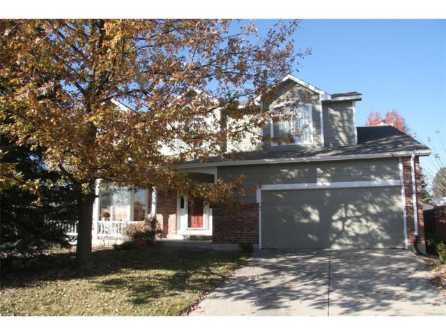 5625 W 109th Circle, Westminster, CO 80020 (#4530716) :: The Margolis Team