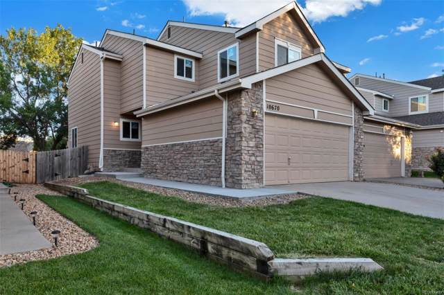 10670 Steele Street, Northglenn, CO 80233 (#4531051) :: The Galo Garrido Group