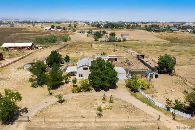 3512 Cottonwood Lane, Berthoud, CO 80513 (MLS #4531112) :: 8z Real Estate
