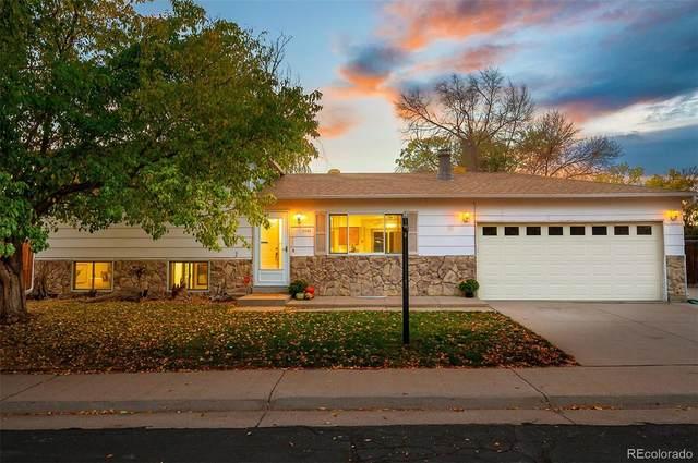11141 Dexter Drive, Thornton, CO 80233 (#4531150) :: iHomes Colorado