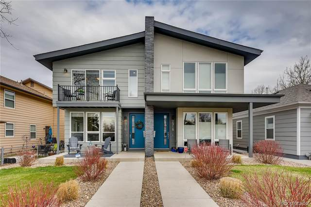 2916 S Bannock Street, Englewood, CO 80110 (#4531185) :: My Home Team