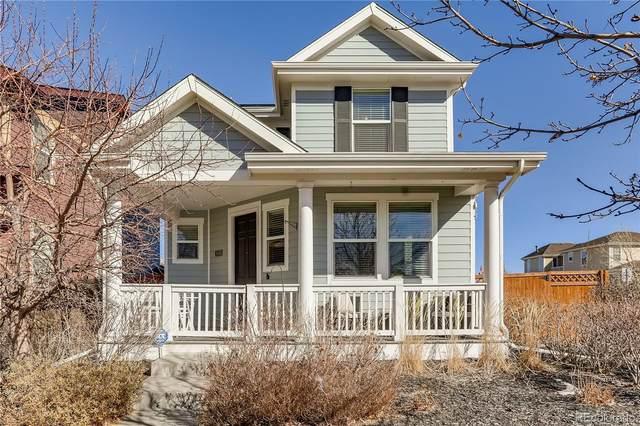 3606 Willow Street, Denver, CO 80238 (#4531256) :: Stephanie Fryncko | Keller Williams Integrity