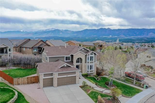 933 Kettle Rock Court, Colorado Springs, CO 80921 (#4531263) :: Wisdom Real Estate