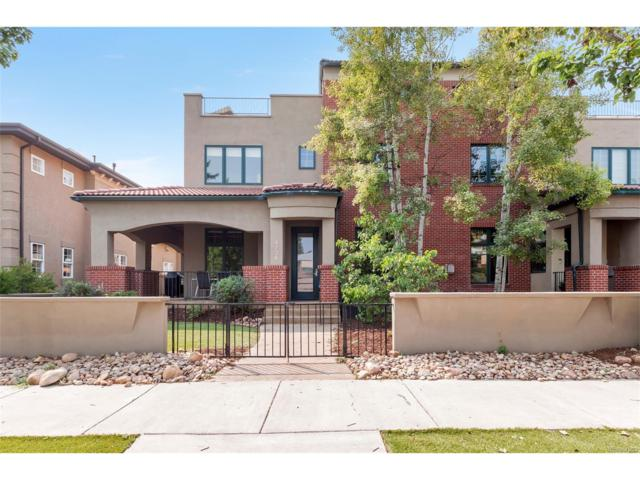 4726 W Moncrieff Place, Denver, CO 80212 (#4531299) :: Thrive Real Estate Group