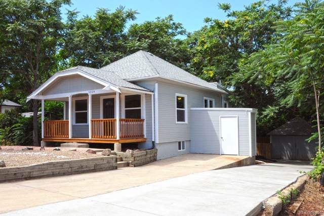 5231 Lowell Boulevard, Denver, CO 80221 (#4531601) :: True Performance Real Estate