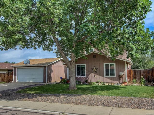 6515 W 96th Avenue, Westminster, CO 80021 (MLS #4531780) :: 8z Real Estate